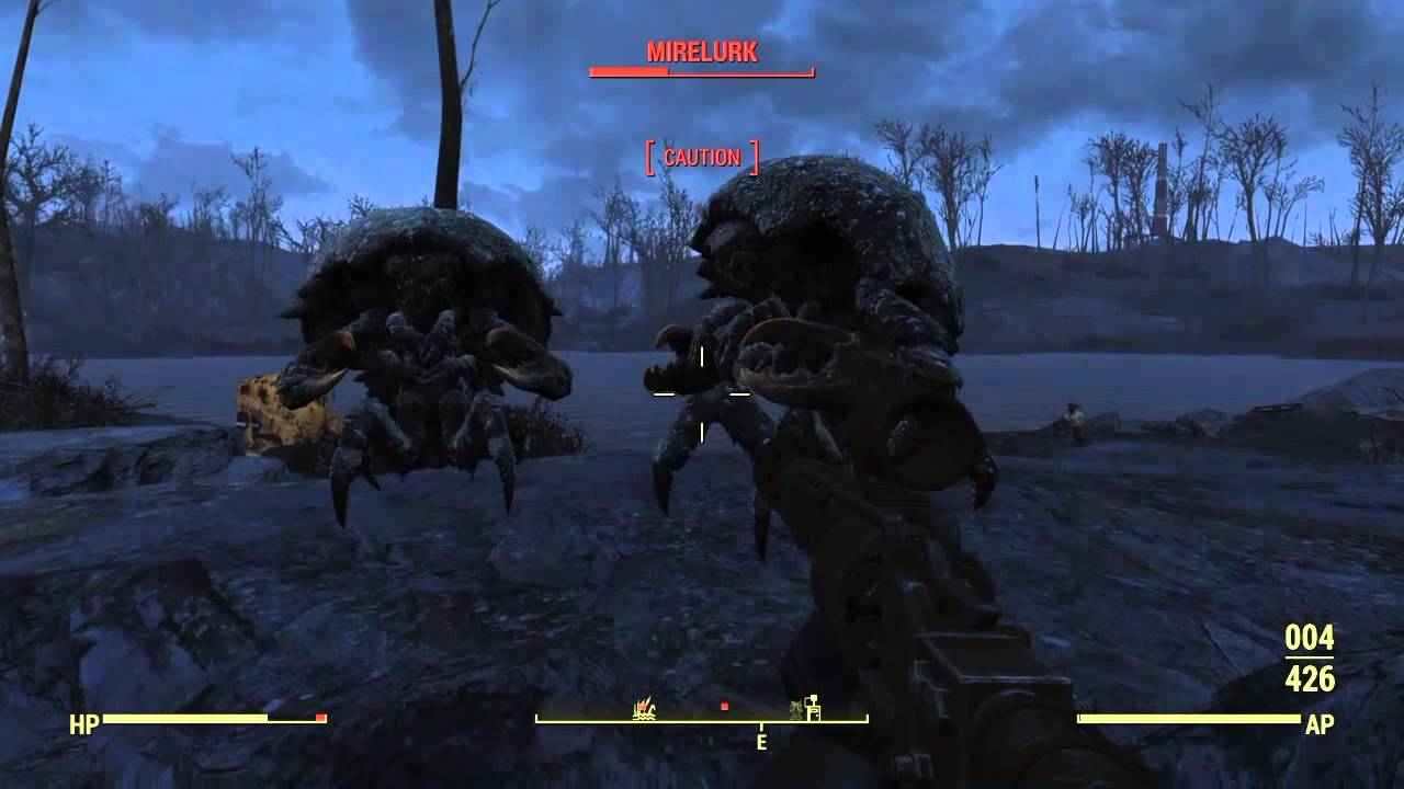 12 more things in Fallout 4 they don't tell you, but advanced