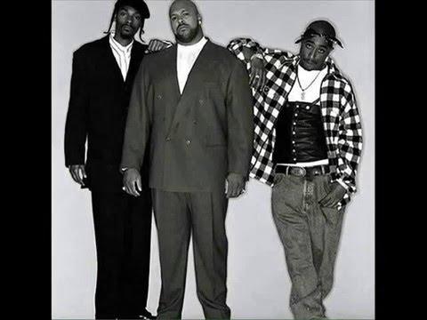 2Pac - Watch Ya Mouth (Original & Unreleased Version 2)