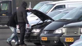 Masini pentru exporturile românești din Germania și Olanda