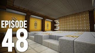 Hermitcraft 3: Episode 48 - Tree Farm Gets Pretty