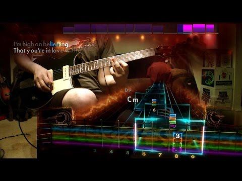 Rocksmith Remastered - DLC - Alt. Lead - Blue Swede