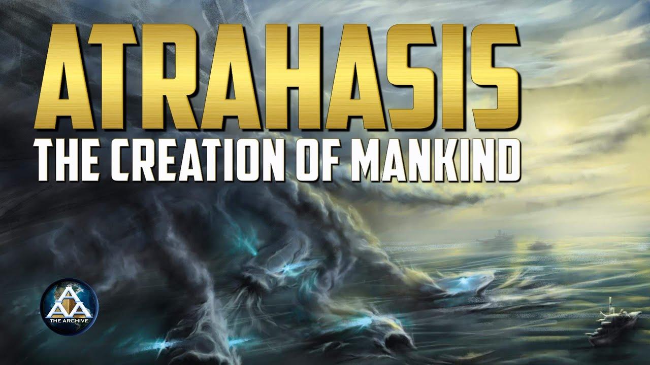 The Sumerian Anunnaki and Noah's Flood (Great Deluge)  