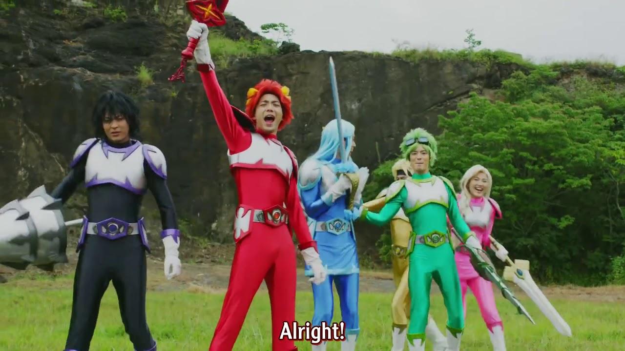 Download Yuukan Sentai Brave Frontier CM (English Sub)