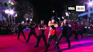 Austin Mahone - What About Love Live VMA