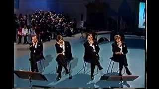Chairmen - Schlagzeug-Quartett der Bamberger Symphoniker