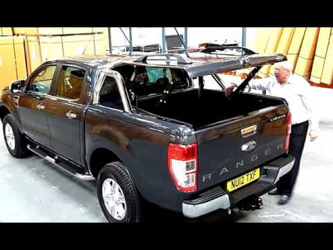 Ford Ranger Canopy >> car gadgets 2016 || Ford Ranger Pickup Accessories Covers and Hardtop Canopies Pegasus 4 x4 ...