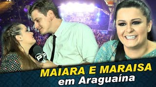 MAIARA E MARAISA, Beijei a MAIARA - PLAGIO thumbnail