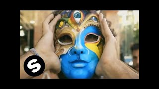 Congorock - Babylon (Azax and Avalon Remix) [Official Music Video]