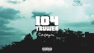 104 X Truwer Сафари