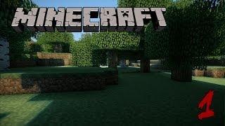 Minecraft Survival Multiplayer - S2E01 - O Recomeço