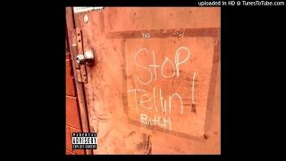 Cherokee Ghost - Stop Tellin'