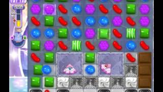 Candy Crush Saga Dreamworld Level 505 (Traumwelt)