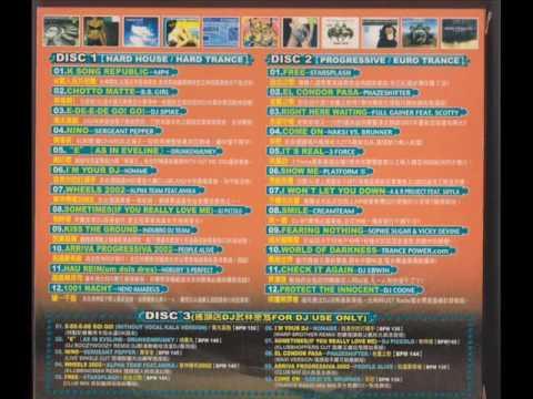 Alpha team wheels 2002 extended version