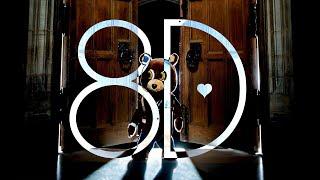 Kanye West - Skit #3   8D Immersive Audio 🎧