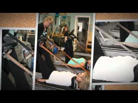Thank-you Joe's True Pilates, East Dennis, Cape Cod, MA