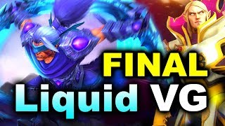 LIQUID vs Vici Gaming - GRAND FINAL - AMD SAPPHIRE DotaPIT DOTA 2
