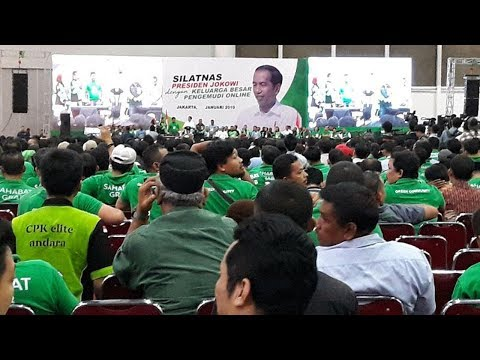 Ojek Online: Terima Kasih Pak Jokowi Mp3