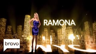 Counting Down Ramona Singer's Best Taglines | RHONY | Bravo