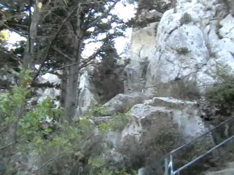 St.Hillarion Castle 2008