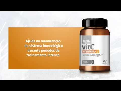 Vitamina C - SNC ...