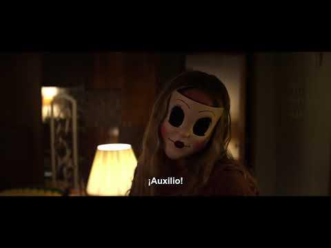Los extraños: Cacería Nocturna (Subtitulada) - Trailer