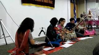 Sadhana School Of Indian Music (2)