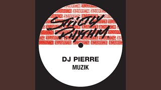 Muzik (The Siren Mix)