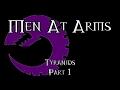 Men At Arms: Tyranids - Part 1