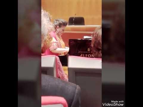 Marcella Crudeli plays F. Chopin: Ballade n.1 op.23/ Scherzo n.2 op.31