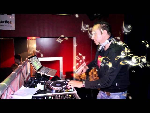 DJ Kicken - Yaya Kolo