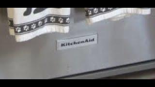 KitchenAid Refrigerator Full Review