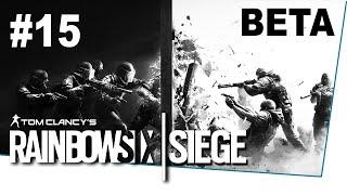 Die LETZTE Folge ? - Rainbow Six Siege [BETA] #15 | Earliboy