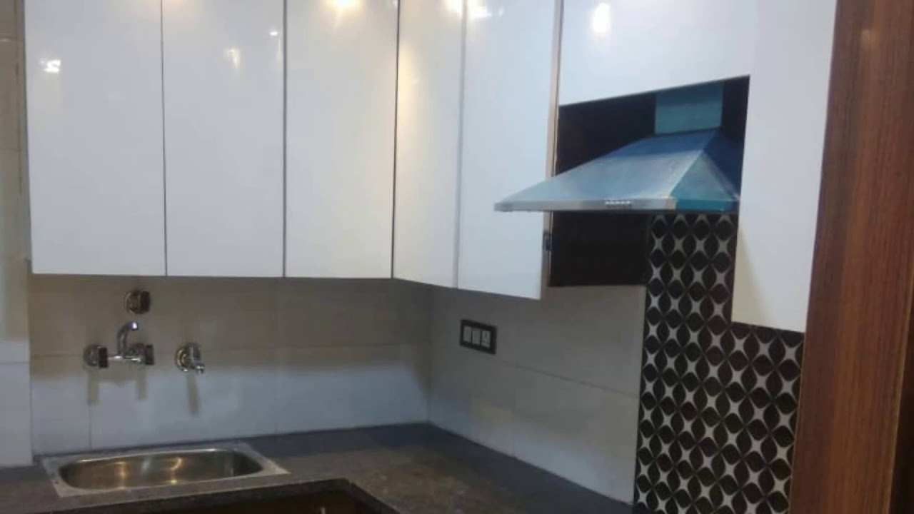 मोड्यूलर किचन डिज़ाइन    Modular Kitchen Design 2020 - YouTube