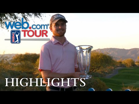 Highlights | Round 4 | Final Stage Tour Qualifying