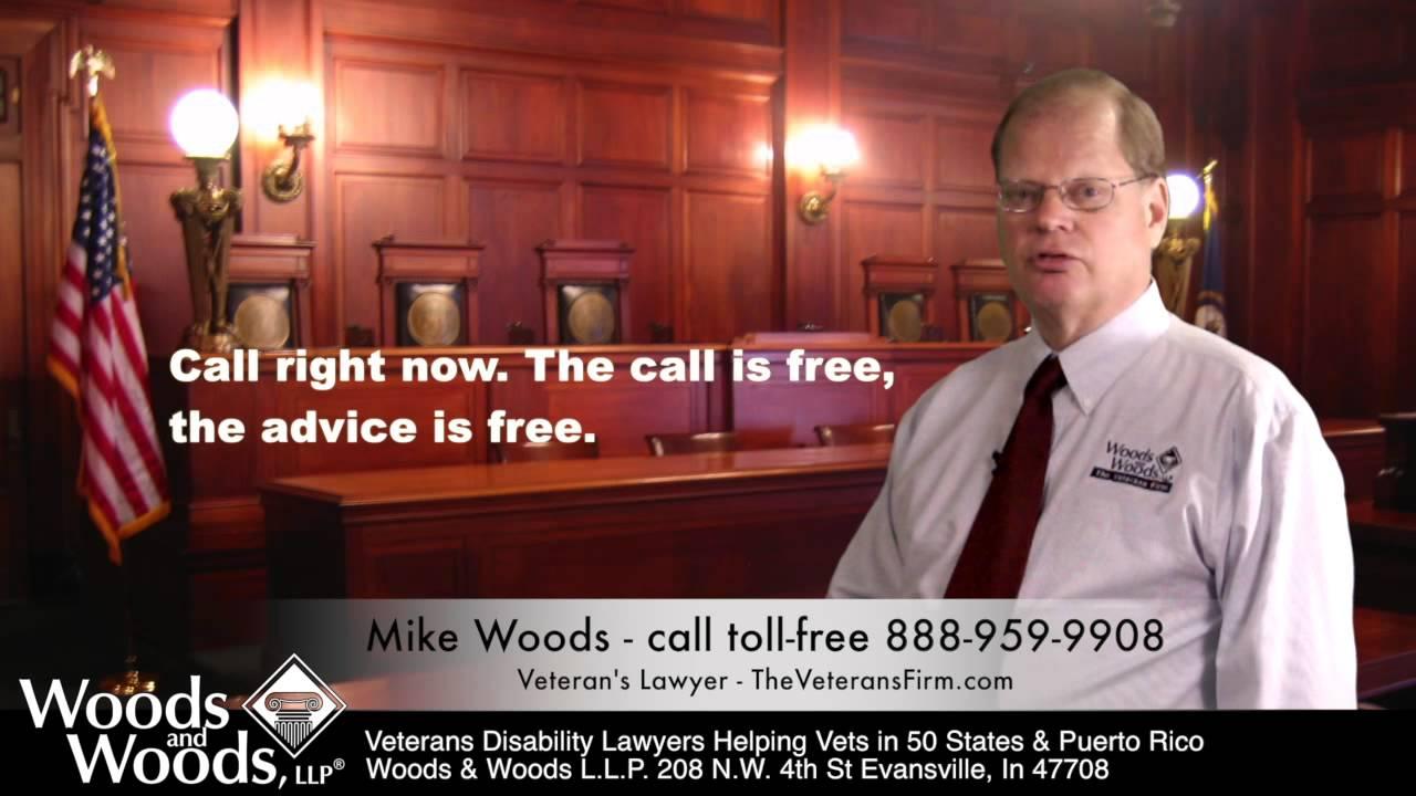 Washington Veterans Benefits   Woods & Woods VA Disability