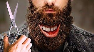 Shaving a Beard thumbnail