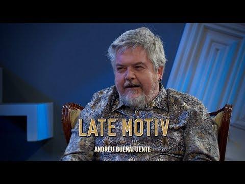 "LATE MOTIV - Javier Coronas. ""Vudu"" | #LateMotiv476"