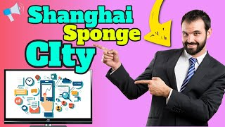 Shanghai Sponge City Design Presentation