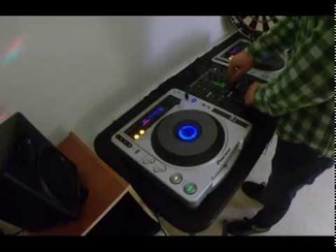 DJ Phil Mini Mix 3: Room B - Techno/Tech House