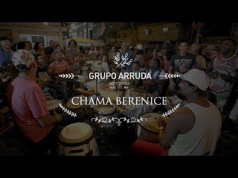Chama Berenice | Grupo Arruda