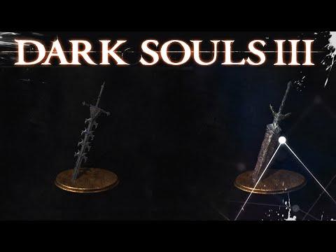 Dark Souls 3 Guia 2 Armas Secretas