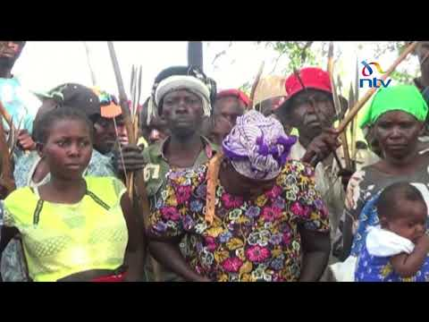 3 people die as bandits from Tana River attack, Nandongoi