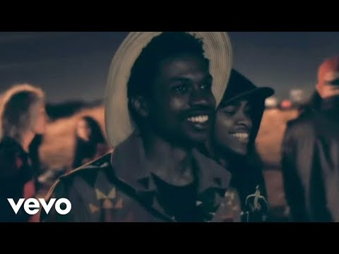 Raury - God's Whisper