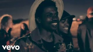 Download Raury - God's Whisper MP3 song and Music Video