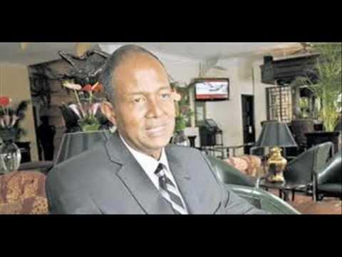 Dooda Ogaal Radio Qaraxii Nairobi 0001