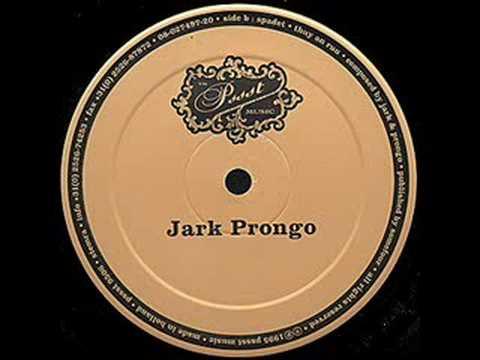 Jark Prongo - Spadet