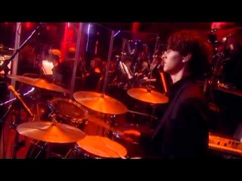 Bryan Ferry  Slave To Love  Gorbachev 80s Birthday Royal Albert Hall Londonmp4