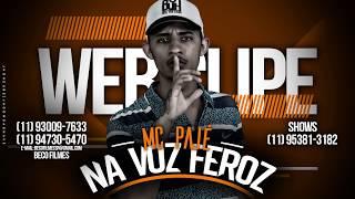 Baixar Mc Pajé-Na Voz Feroz -(Web Clip-Beco Filmes)