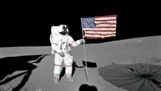 HD Widescreen NASA Space