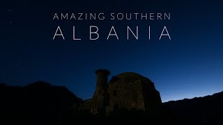 Amazing Southern Albania (4k - Time lapse - Aerial...